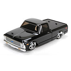 Vaterra 1968 Ford F-100 V100S Clear Body Set