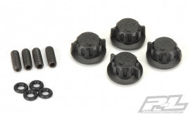 Pro-Line Body Mount Secure-Loc Cap Kit for All Pro-Line Extended Body Mount Kits