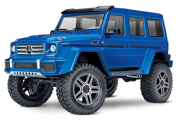 TRX-4 Mercedes-Benz G 500 4X4² G WAGON PRIORITY PRE ORDER