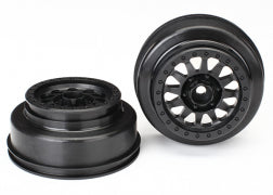 Traxxas  Wheels, Method Race (2)