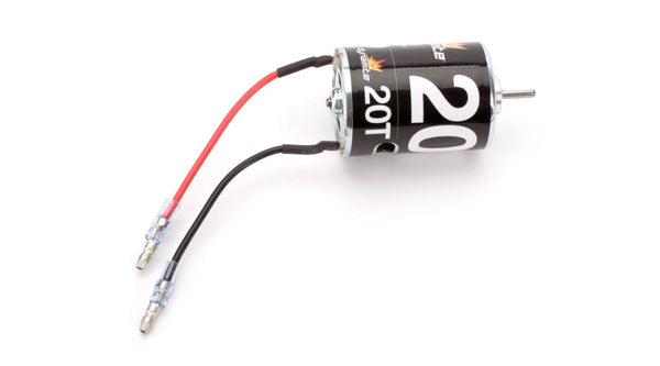 Dynamite 20-Turn 540 Brushed Motor