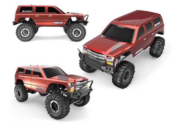 Redcat Racing Everest Gen7 Sport