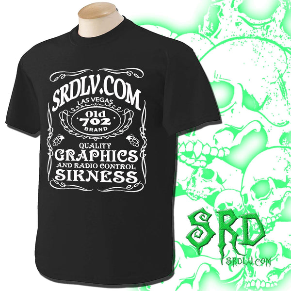 Sik Shirts - JD design - short or long sleeve