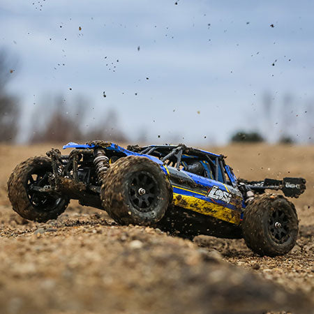 Mini 8ight DB: 1/14 4wd Buggy RTR