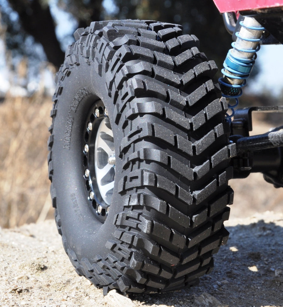 "RC4WD MICKEY THOMPSON 1.9"" SINGLE BAJA CLAW TTC SCALE TIRE (only 1 tire)"