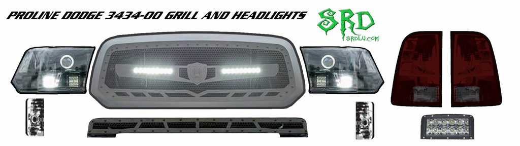 dodge-grill-and-lights-sticker-kit