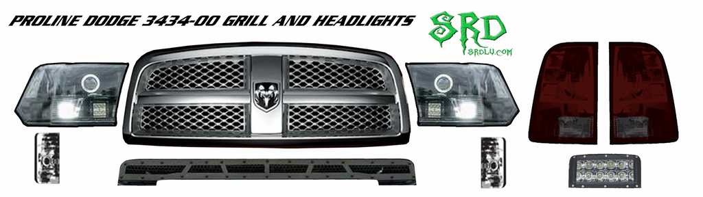 dodge-grill-and-lights-sticker-kit-dodge-emblem