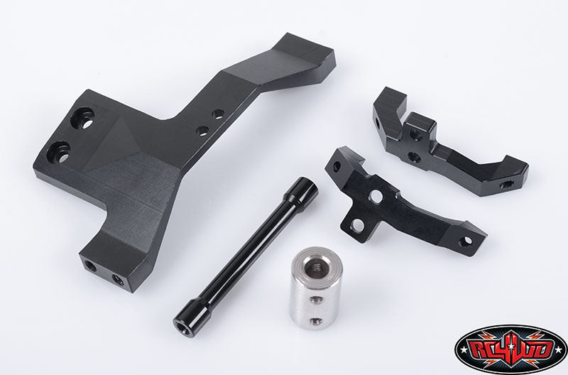 TRAIL FINDER 2 V8 ENGINE MOUNTS