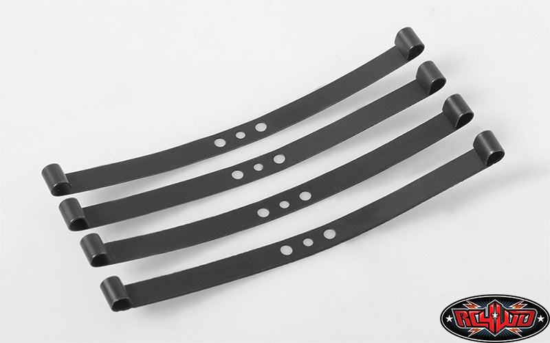 Replacement Leaf Springs for TF2 SWB - RC4WD