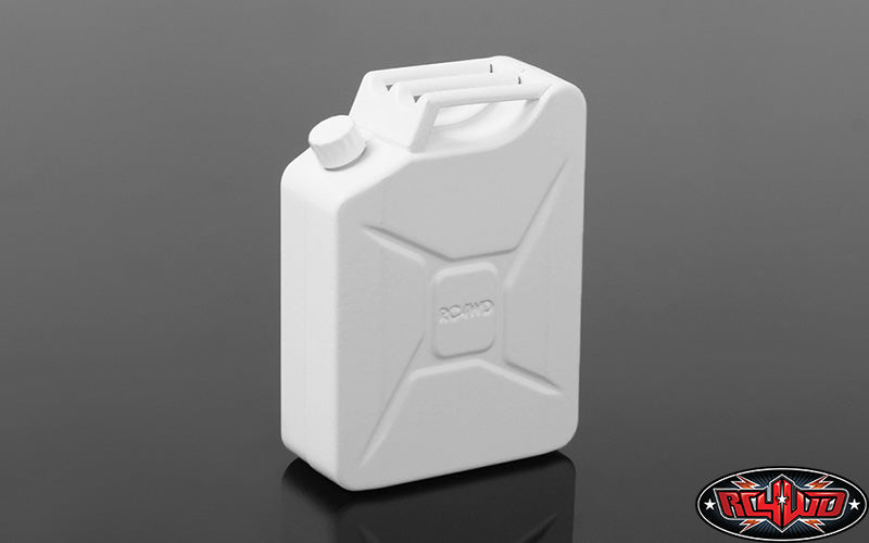 SCALE GARAGE SERIES 1/10 CUSTOM JERRY CAN