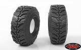 "RC4WD INTERCO GROUND HAWG II 1.55"" SCALE TIRES"