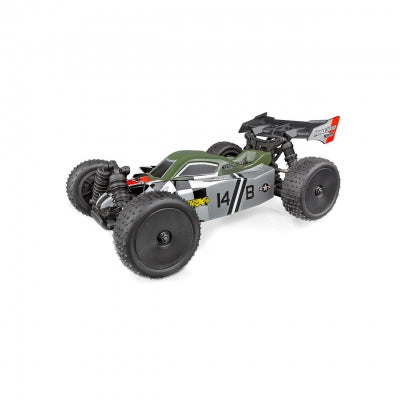 Team Associated Reflex 1:18 Buggy Ready-To-Run