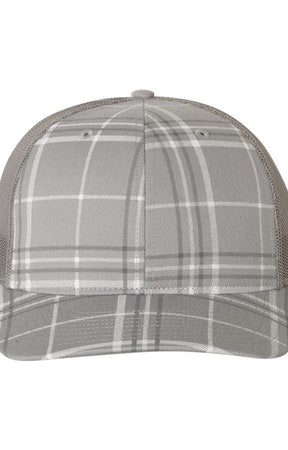Hat - Richardson snap back adjustable hats