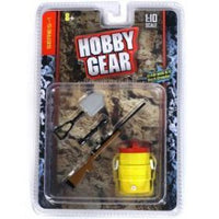 1-10-rc-rock-crawler-accessory-camping-shovel-riffle-gun-portable-cooler