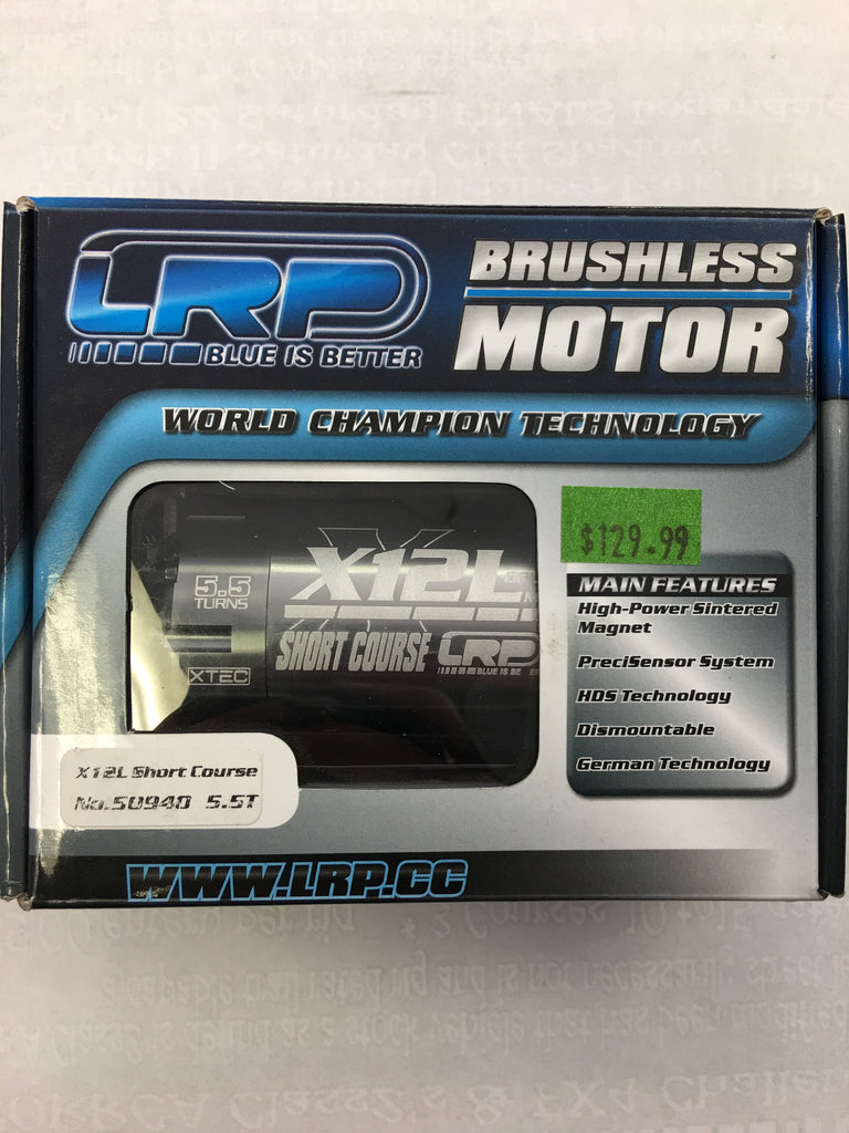 lrp-brushless-motor-x12l-short-course-5-5t