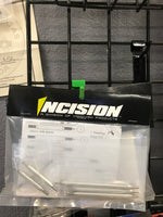 Incision TRX4 12.3 WB Links Set