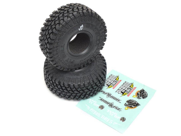 PIT BULL ALIEN KOMPOUND - GROWLER AT/Extra 1.9 R/C Scale Tires