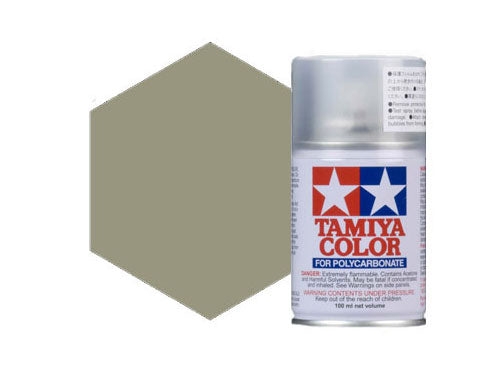 Tamiya spray paint - VARIOUS COLORS - PS (Polycarbonate)