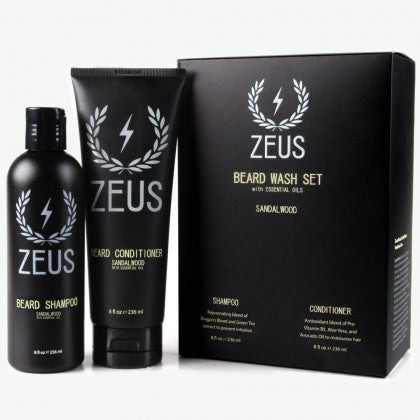 zeus-beard-beard-wash-set-sandalwood