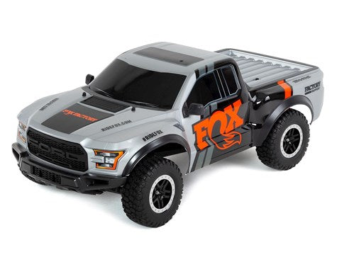 2017 Ford Raptor RTR Slash 1/10 2WD Truck (Fox) by Traxxas