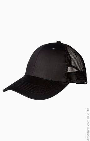 Hat snap back one size fits all - economy hat
