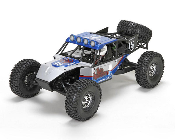 Twin Hammers 1.9 Rock Racer RTR V2
