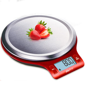 Household Portable Baking Electronic Scale With LCD display