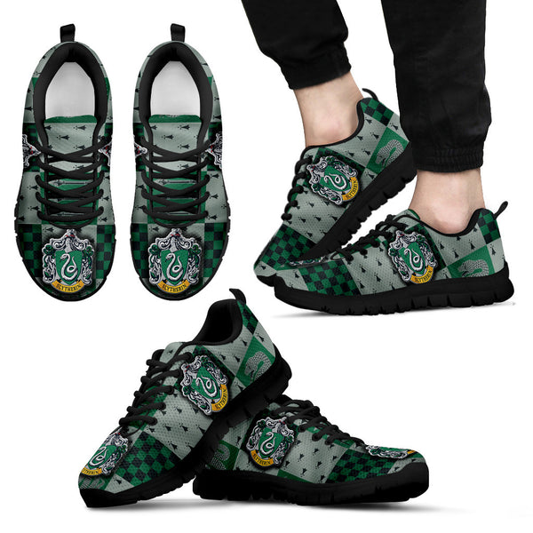 Harry Potter Slytherin - Sneakers For Men's and Women's