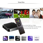 2GB RAM 16GB ROM X96 Mini Android 7.1 4K TV BOX