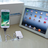 Flex Cord Charger and Holder for Smartphone