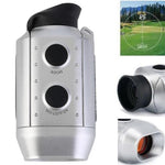 Digital Laser Range Finder - Golf Range Finder