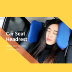 Adjustable Car Seat Headrest Car Accessories