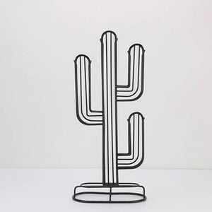Cactus Coffee Dispensing Tower Stand Fits