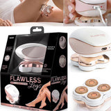 Flawless Rechargeable Hair Remover for Women
