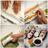 Rice Mould Roller Bazooka Sushi Rolls Making Tool
