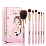 Complete Makeup Set Eye Shadow Brush