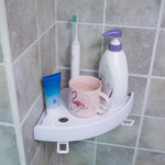 Corner Holder Shelves Bathroom Racks Organizer