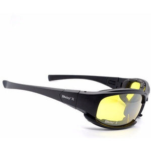 X7 Glasses Military Goggles