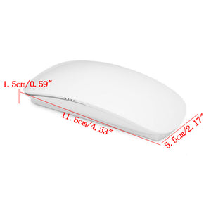 2.4GHz 1200dpi Wireless Touch Mouse & Gesture Control