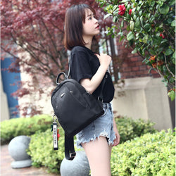 New Wave Korean Fashion Wild Travel Bag