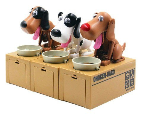 The Cutest Dog Coin Bank Money Box Best Gifts For Kid Offersplace