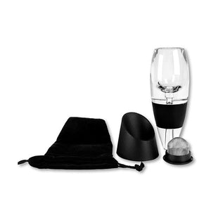 Wine Aerator Magic Filter Essential Gift Box Set
