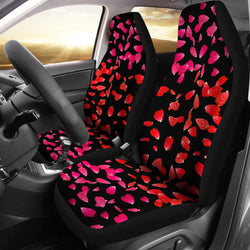 Rose Leafs Seat Covers For all Cars