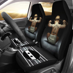 Karate Baby Seat Covers For All Car