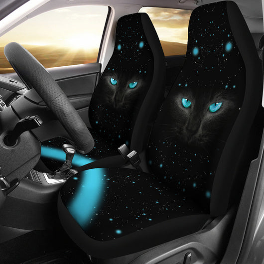 Galaxy Cat Seat Covers For All Car