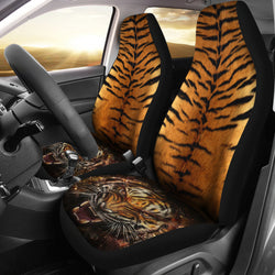 Tiger Seat Cover For All Cars