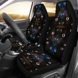 Water Bubble Seat Covers For all Cars