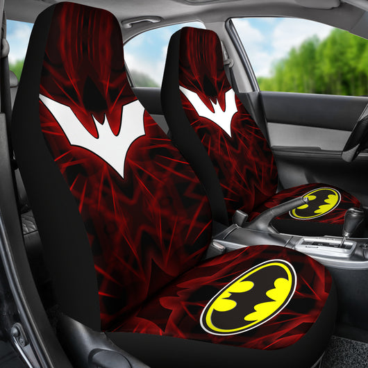 Batman Seat Covers For All Car