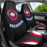 Arkansas Seat Covers For All Cars