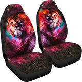 Galaxy Lion Seat Covers For All Car